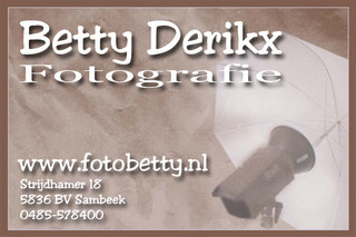 Betty Derikx Fotografie